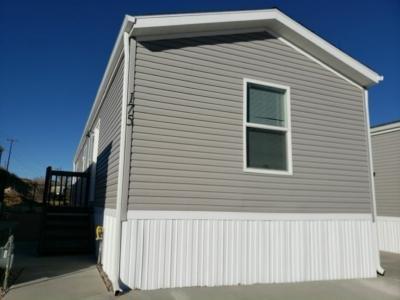 Mobile Home at 999 Fortino Blvd #175 Pueblo, CO 81008