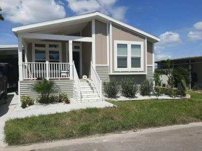 Mobile Home at 836 Calamondin Court North Fort Myers, FL 33917