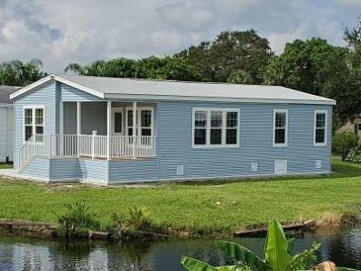 Mobile Home at 2555 Pga Blvd #136 Palm Beach Gardens, FL 33410