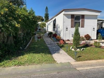 Mobile Home at 2514 Rancho Drive Kissimmee, FL 34741
