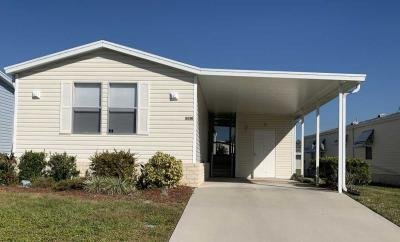 Mobile Home at 3010 Tangerine Court Ellenton, FL 34222
