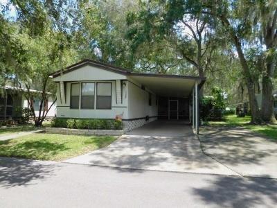 Mobile Home at 3822 Tall Oaks Lane Zephyrhills, FL 33541
