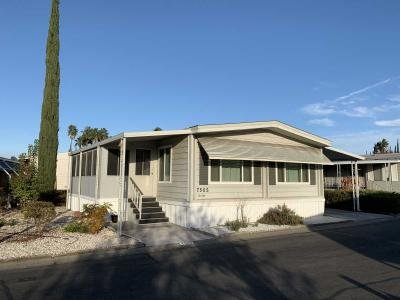 Mobile Home at 7505 Pintail Circle Citrus Heights, CA 95621