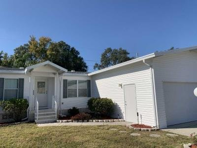 Mobile Home at 3329 Stephanie Lane Ellenton, FL 34222