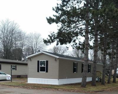 Mobile Home at 2255 Wilson St. #58 Menomonie, WI 54751