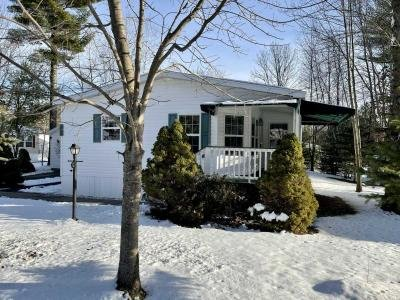Mobile Home at 121 Eagle Dr Rochester, NH 03868