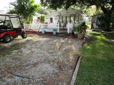 Mobile Home at 1300 N. River Rd., #e56 Venice, FL 34293