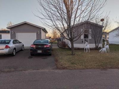 Mobile Home at 460 Andrew Street Rush City, MN 55069