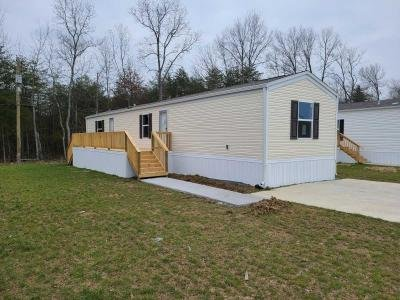 Mobile Home at 1050 Hwy 44 West Lot#73 Shepherdsville, KY 40165