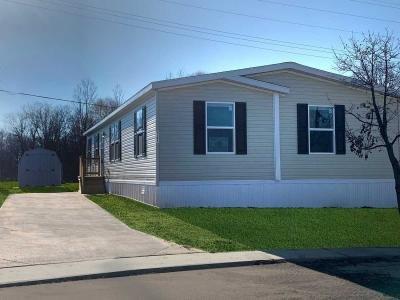 Mobile Home at 1197 Strawberry Ct #20 Burton, MI 48529