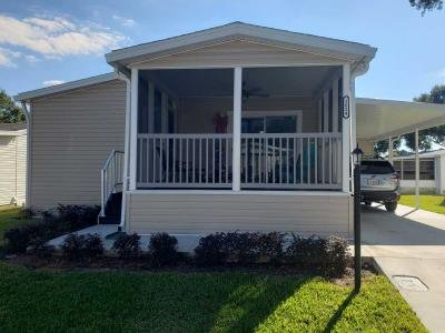 Mobile Home at 3624 Whistle Stop Ln Valrico, FL 33594