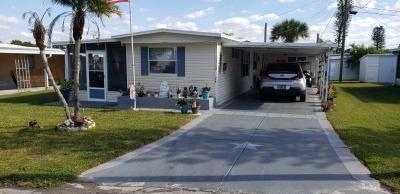 Mobile Home at 1712 Wheelhouse Cir Ruskin, FL 33570