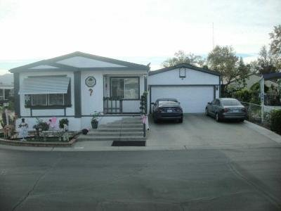 Mobile Home at 4000 Pierce St . # 211 Riverside, CA 92505