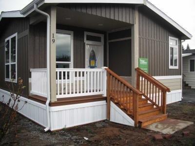 Mobile Home at 7508 NE 47th Ave Unit #19 Marysville, WA 98270