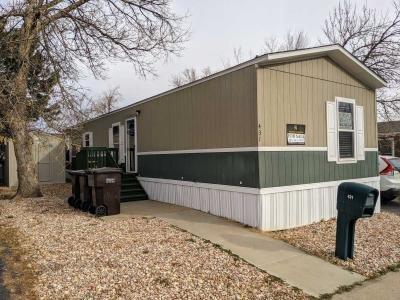 Mobile Home at 4500 19th St Lot 431 Boulder, CO 80304