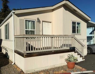 Mobile Home at 17 The Trees Dr. Concord, CA 94518