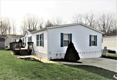 Mobile Home at 268-A Ella Welch Way Lothian, MD 20711