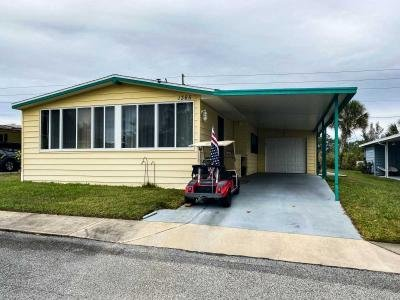 Mobile Home at 1365 Arbol Grande Circle Port Orange, FL 32127