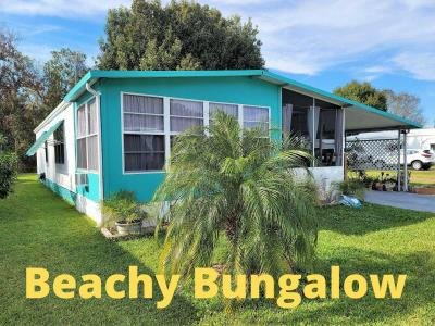 Mobile Home at 245 Green Haven Road W Dundee, FL 33838