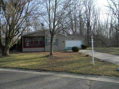 Mobile Home at 885 Lancaster Dr Manitou Beach, MI 49253