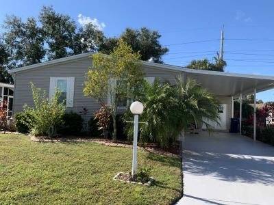 Mobile Home at 3429 Stephanie Lane Ellenton, FL 34222