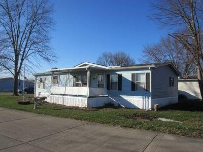 Mobile Home at 366 Imagination Drive Anderson, IN 46013