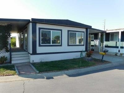 Mobile Home at 11662 N Ham Lane #27 Lodi, CA 95242