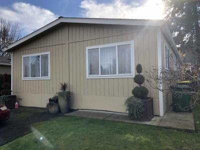 Mobile Home at 6900 SW 195th Ave #213 Beaverton, OR 97007