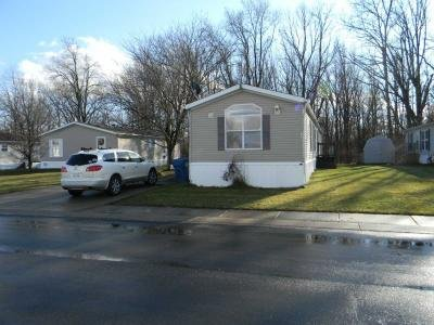 Mobile Home at 126 Storr Adrian, MI 49221