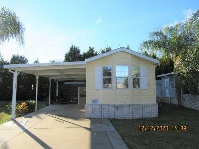 Mobile Home at 3651 Black Diamond Drive Zephyrhills, FL 33542