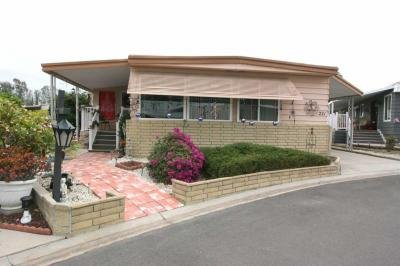 Mobile Home at 24001 Muirlands #221 Lake Forest, CA 92630