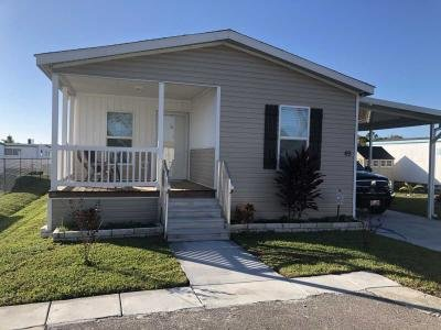 Mobile Home at 29141 Us Hwy 19 #49 Clearwater, FL 33761