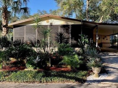 Mobile Home at 609 Mandarin Orange Court Orange City, FL 32763