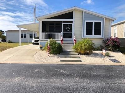 Mobile Home at 1964 Shultz Avenue Tarpon Springs, FL 34689