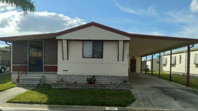 Mobile Home at 5200 28th Street North, #620 St Petersburg, FL 33714
