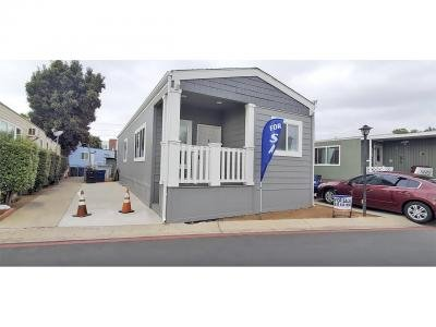 Mobile Home at 100 Woodlawn Avenue, #34 Chula Vista, CA 91910