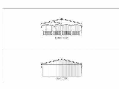Mobile Home at 4901 Green River Rd #096 Corona, CA 92878