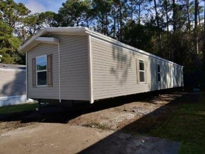Mobile Home at 9380 103rd Street #43 Jacksonville, FL 32210