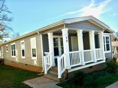 Mobile Home at 18 Redwood Lane Newnan, GA 30263