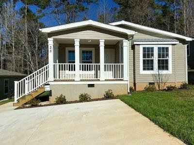 Mobile Home at 25 Hillandale Lane Newnan, GA 30263