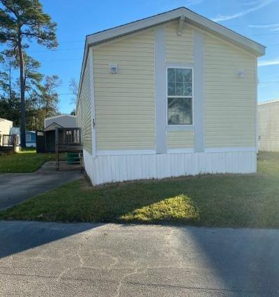 Mobile Home at 5515 118th Street, #231 Jacksonville, FL 32244