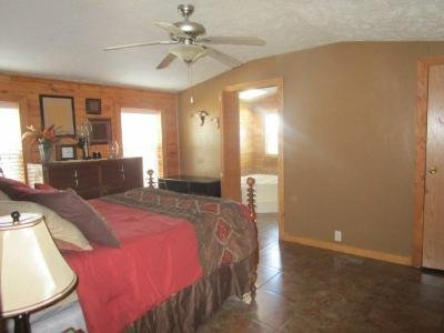 Mobile Home at 32200 45th Street #337 Burlington, WI 53105