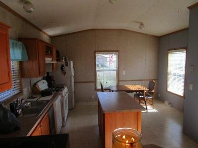 Mobile Home at 32200 45th Street #313 Burlington, WI 53105