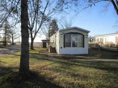 Mobile Home at 32200 45th Street #80 Burlington, WI 53105