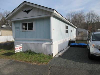 Mobile Home at 868 Southampton Rd #57 Westfield, MA 01085