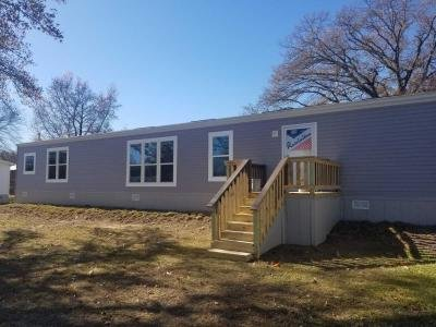 Mobile Home at 6331 County Road 1125 Lot 32 Tyler, TX 75704