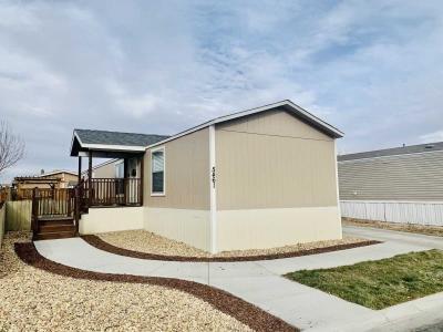 Mobile Home at 5461 Riverdale Lane #256 Denver, CO 80229