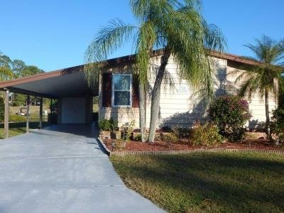 Mobile Home at 19240 Indian Wells Ct North Fort Myers, FL 33903