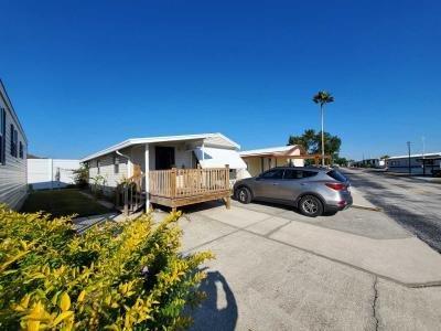 Mobile Home at 9412 New York Ave #32 Hudson, FL 34667