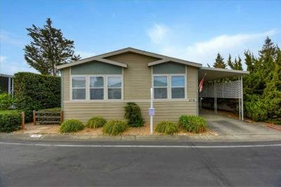 Mobile Home at 1220 Vienna Dr. #478 Sunnyvale, CA 94089